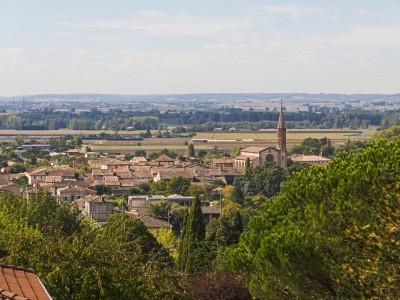 Grisolles Tarn et Garonne Vitrine @rt'